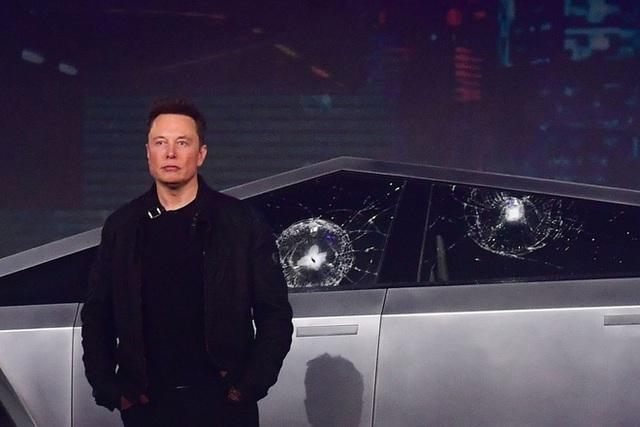200.000 đơn đặt hàng Tesla Cybertruck: Ảo là chính nhưng đây mới là mục đích sâu xa của Elon Musk - Ảnh 2.