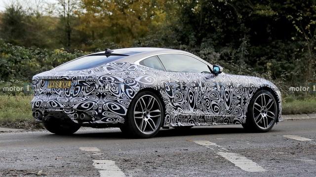 Báo đầu đàn Jaguar F-Type chốt lịch ra mắt: Sẽ không dùng động cơ BMW như lời đồn - Ảnh 2.