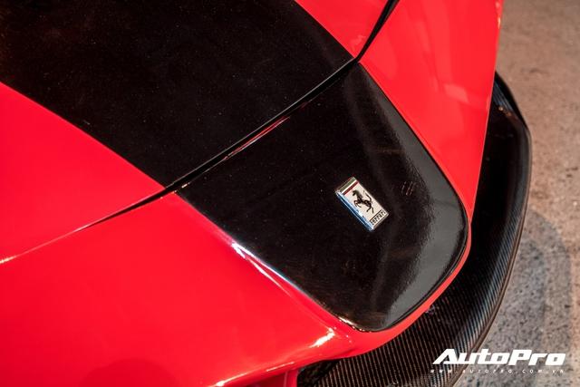 Chia tay đại gia Đà Lạt, Ferrari 488 SVR khoác áo mới độc đáo - Ảnh 5.