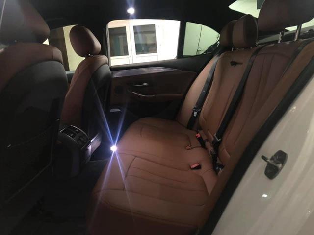 Mới nhận xe 4 ngày, chủ nhân VinFast Lux A2.0 đã bán lại với giá hơn 1,2 tỷ đồng - Ảnh 5.