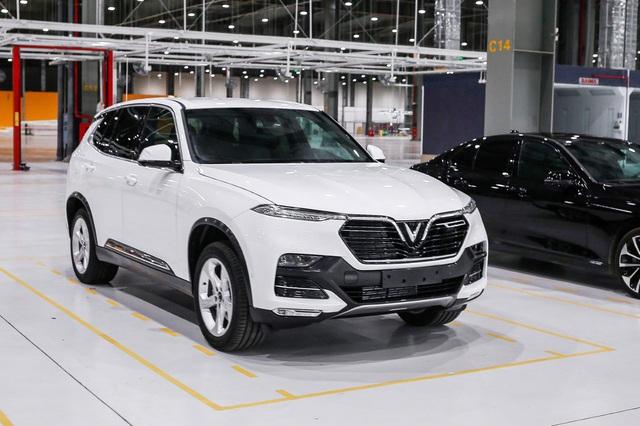 Lên tiếng trước việc tăng giá, VinFast lần đầu giải thích khoản lỗ gần 300 triệu đồng/xe bán ra, công bố chi tiết giá thành sản xuất xe - Ảnh 1.