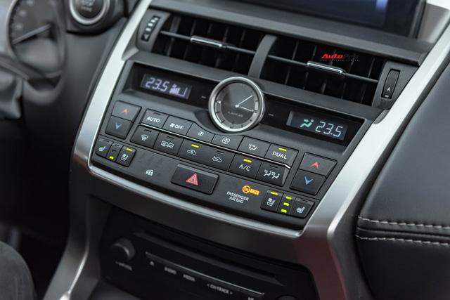 Thần giữ giá Lexus: NX200t đi 3 năm vẫn đắt ngang Mercedes-Benz GLC mua mới - Ảnh 5.