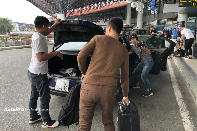Lần đầu trải nghiệm VinFast Lux làm xe dịch vụ: Ngồi xe sang, giá 'xe cỏ' nhưng dịch vụ gây hoang mang - Ảnh 9.