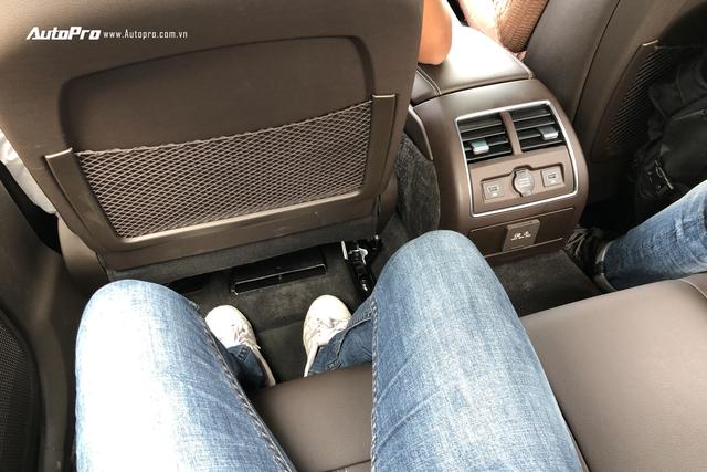 Lần đầu trải nghiệm VinFast Lux làm xe dịch vụ: Ngồi xe sang, giá 'xe cỏ' nhưng dịch vụ gây hoang mang - Ảnh 7.