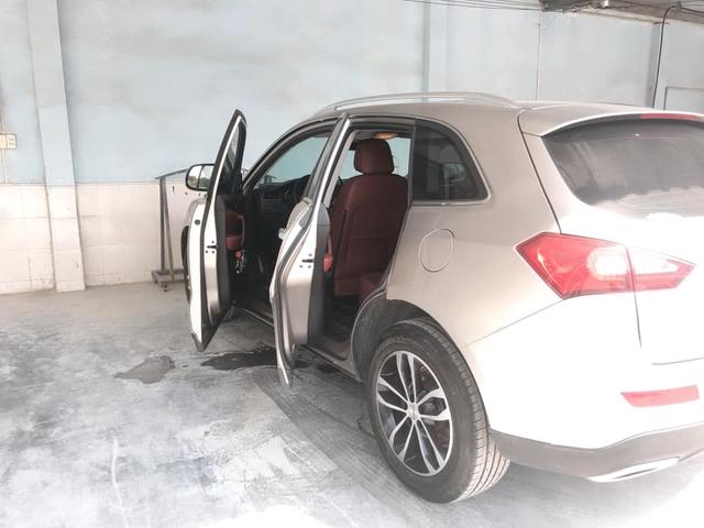 Sau 4 năm tuổi, SUV Trung Quốc Zotye xuống giá rẻ hơn Kia Morning cả chục triệu đồng - Ảnh 2.