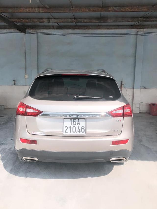 Sau 4 năm tuổi, SUV Trung Quốc Zotye xuống giá rẻ hơn Kia Morning cả chục triệu đồng - Ảnh 5.