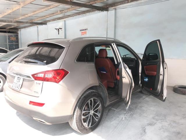 Sau 4 năm tuổi, SUV Trung Quốc Zotye xuống giá rẻ hơn Kia Morning cả chục triệu đồng - Ảnh 1.