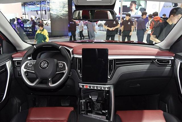SUV Trung Quốc ồ ạt về Việt Nam: Giá rẻ hơn hàng trăm triệu so với xe Nhật, Hàn - Ảnh 2.