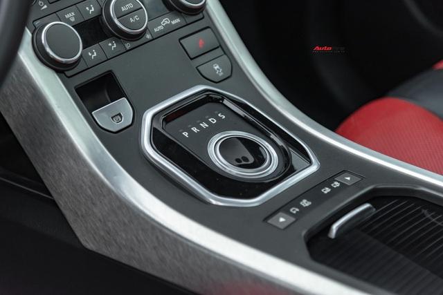 Hàng hiếm Range Rover Evoque Coupe chỉ đắt hơn Mazda CX-5 vài chục triệu đồng sau 7 năm sử dụng - Ảnh 5.