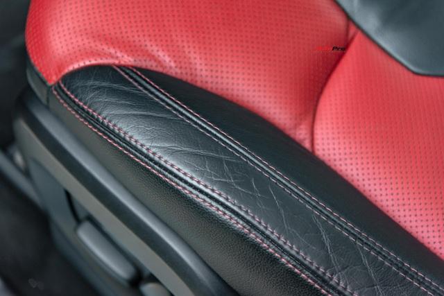 Hàng hiếm Range Rover Evoque Coupe chỉ đắt hơn Mazda CX-5 vài chục triệu đồng sau 7 năm sử dụng - Ảnh 7.