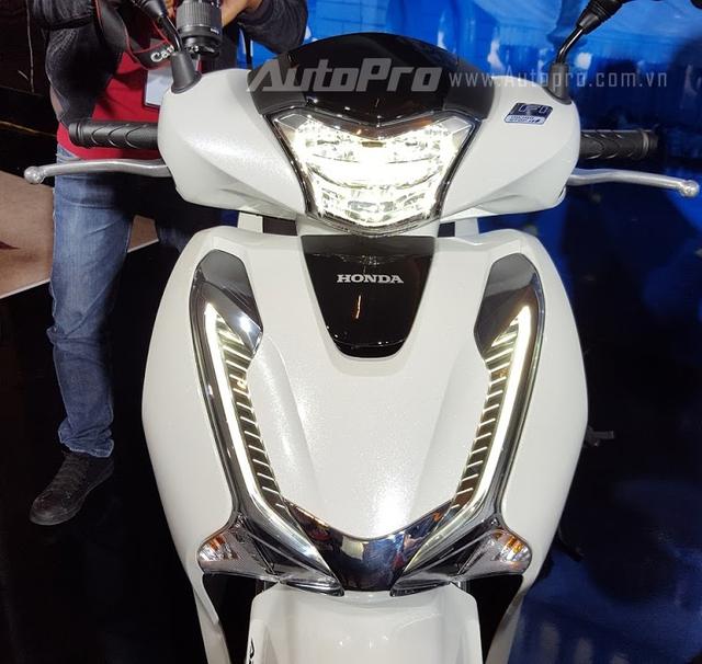 Honda SH 2020 và Air Blade ABS ra mắt thị trường Việt Nam vào ngày mai? - Ảnh 2.