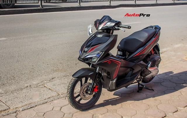 Honda SH 2020 và Air Blade ABS ra mắt thị trường Việt Nam vào ngày mai? - Ảnh 1.