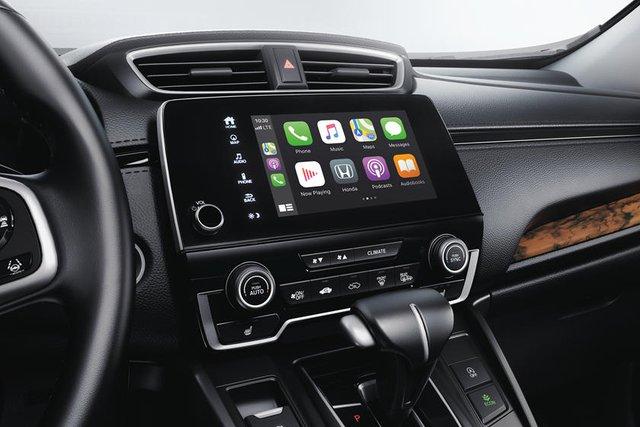 Honda CR-V nâng cấp nhẹ: Ngày càng hoàn thiện để giữ ngôi vua doanh số - Ảnh 5.