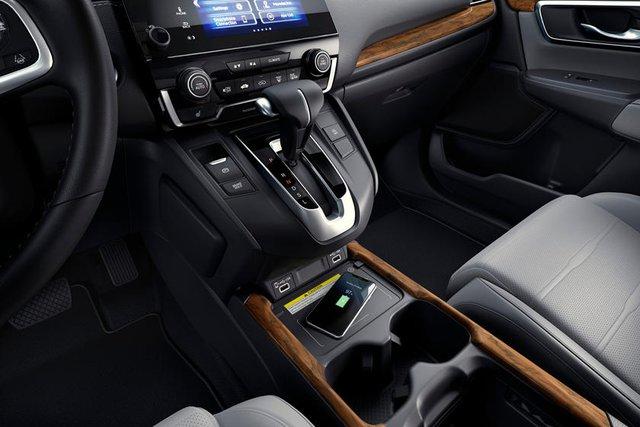 Honda CR-V nâng cấp nhẹ: Ngày càng hoàn thiện để giữ ngôi vua doanh số - Ảnh 6.