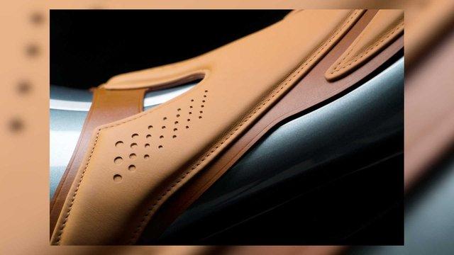 Mô tô Aston Martin đặc biệt thử sức với BMW Motorrad là đây - Ảnh 4.