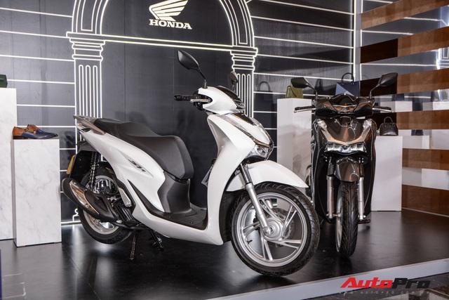 Honda Việt Nam bất ngờ tạm hoãn kế hoạch mở bán SH 150i 2020 - Ảnh 2.