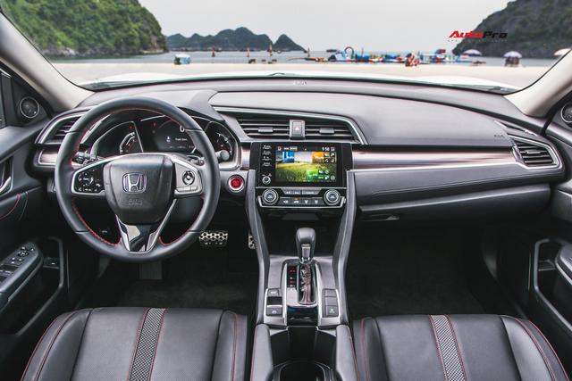 So sánh Mazda3 vs Honda Civic: Cuộc chiến xe Nhật tiền tỷ hạng C chưa từng xuất hiện - Ảnh 4.