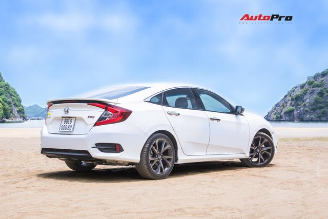 So sánh Mazda3 vs Honda Civic: Cuộc chiến xe Nhật tiền tỷ hạng C chưa từng xuất hiện - Ảnh 6.