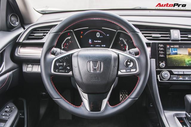 So sánh Mazda3 vs Honda Civic: Cuộc chiến xe Nhật tiền tỷ hạng C chưa từng xuất hiện - Ảnh 8.
