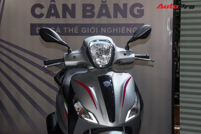 Nếu thấy Honda SH 2020 đắt, thì đây là 5 mẫu xe máy cùng tầm tiền đáng cân nhắc dành cho bạn? - Ảnh 6.
