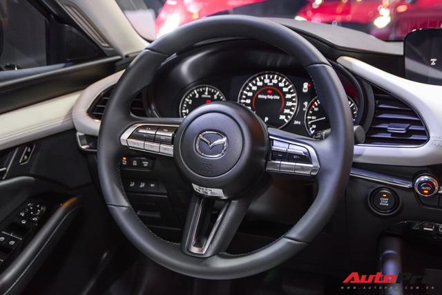 So sánh Mazda3 vs Honda Civic: Cuộc chiến xe Nhật tiền tỷ hạng C chưa từng xuất hiện - Ảnh 7.