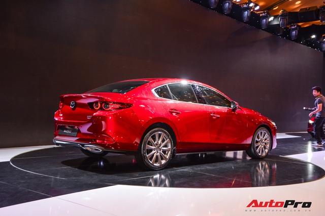So sánh Mazda3 vs Honda Civic: Cuộc chiến xe Nhật tiền tỷ hạng C chưa từng xuất hiện - Ảnh 5.