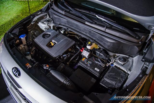 Cạnh tranh Honda HR-V, Kia Seltos cập bến Đông Nam Á, ngày về Việt Nam không còn xa? - Ảnh 6.