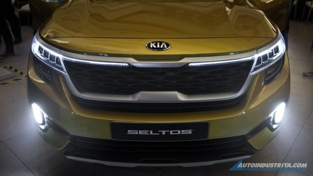 Cạnh tranh Honda HR-V, Kia Seltos cập bến Đông Nam Á, ngày về Việt Nam không còn xa? - Ảnh 5.