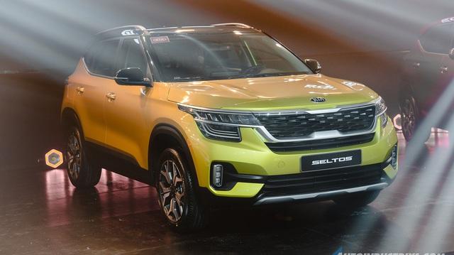 Cạnh tranh Honda HR-V, Kia Seltos cập bến Đông Nam Á, ngày về Việt Nam không còn xa?