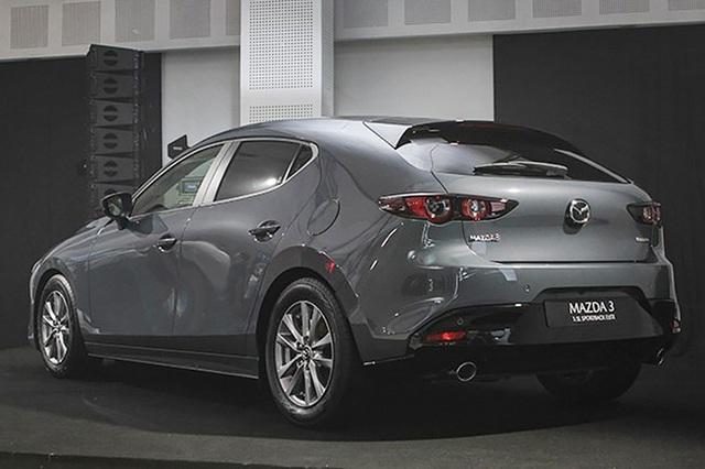Chênh tới 200 triệu đồng, 10 phiên bản Mazda3 đang bán tại Việt Nam có gì khác biệt, đâu là lựa chọn tối ưu cho bạn? - Ảnh 3.