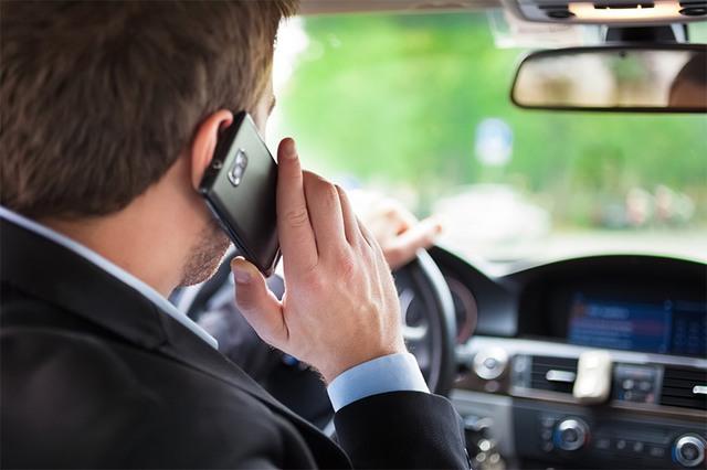 Những yếu tố khiến tài xế dễ gây tai nạn nhất - Ảnh 1.