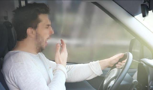Những yếu tố khiến tài xế dễ gây tai nạn nhất - Ảnh 3.