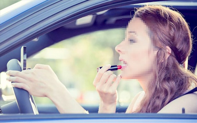Những yếu tố khiến tài xế dễ gây tai nạn nhất - Ảnh 5.