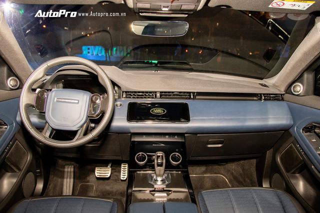 Ra mắt Range Rover Evoque thế hệ mới tại Việt Nam với những tính năng offroad hiện đại và giá cao nhất hơn 4 tỷ đồng - Ảnh 6.