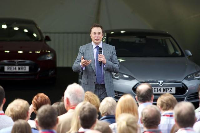 Cybertruck - Bán tải Tesla đe dọa Ford F-150 chốt ngày ra mắt trong tháng này - Ảnh 1.
