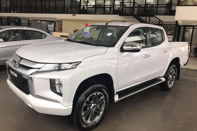 5 bước ngoặt lớn trên thị trường ô tô Việt Nam 2019 - Ảnh 4.