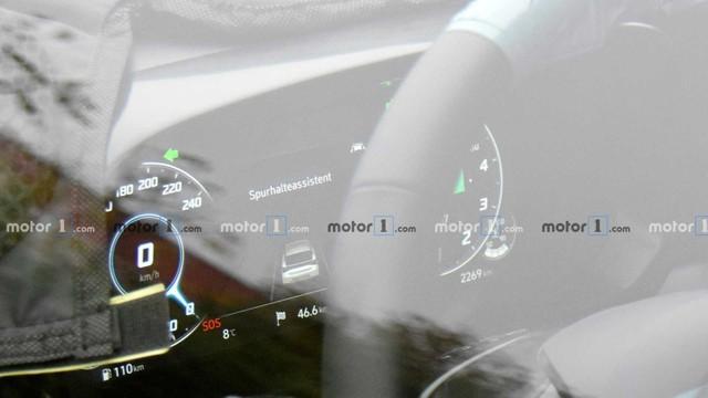 Hyundai i20 mới lộ diện với bảng đồng hồ kỹ thuật số cùng chi tiết xe thể thao Aston Martin - Ảnh 2.