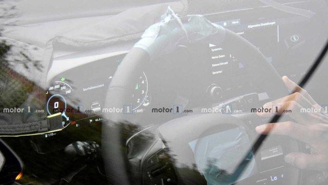 Hyundai i20 mới lộ diện với bảng đồng hồ kỹ thuật số cùng chi tiết xe thể thao Aston Martin - Ảnh 1.