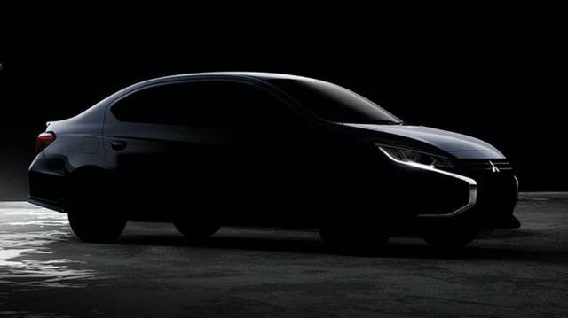 Sedan không còn chỗ đứng trong đội hình của Mitsubishi trong thời gian tới?