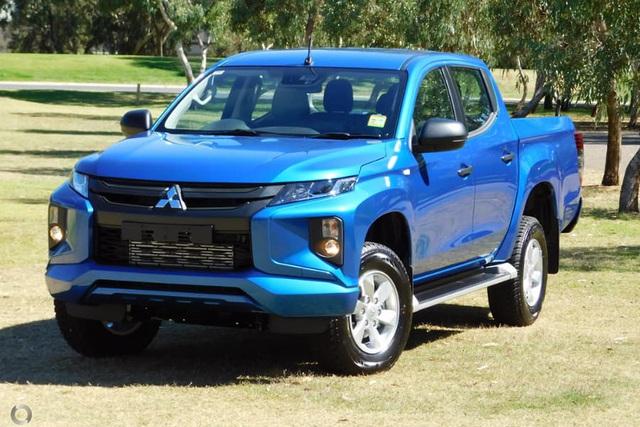 Chọn phiên bản Mitsubishi Triton 2020 nào với giá từ 600 triệu đến 865 triệu đồng? - Ảnh 2.