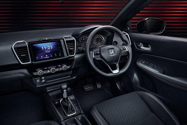 Cuộc đua giá bán, công nghệ nhóm sedan hạng B không phải Vios và Accent: Chờ đợi cú lội ngược dòng - Ảnh 6.
