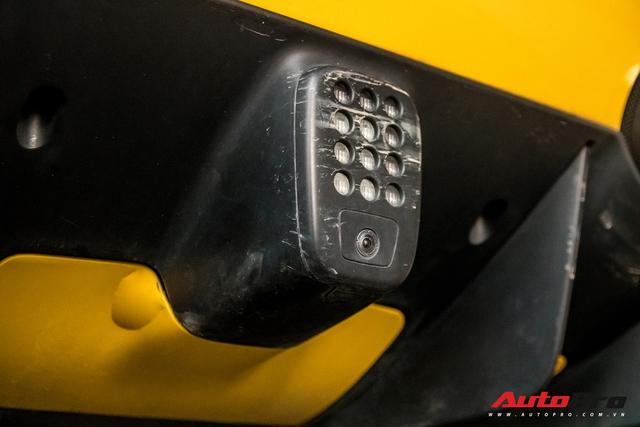 Ferrari 488 GTB của em trai Phan Thành bất ngờ xuất hiện trên phố Sài Gòn cuối tuần - Ảnh 12.