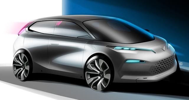 Chỉ có 1 lựa chọn duy nhất, Tỷ phú Phạm Nhật Vượng tự bỏ tiền túi hơn 46.000 tỷ đồng để bán ô tô VinFast sang Mỹ vào năm 2021, quyết tạo thương hiệu quốc tế - Ảnh 2.