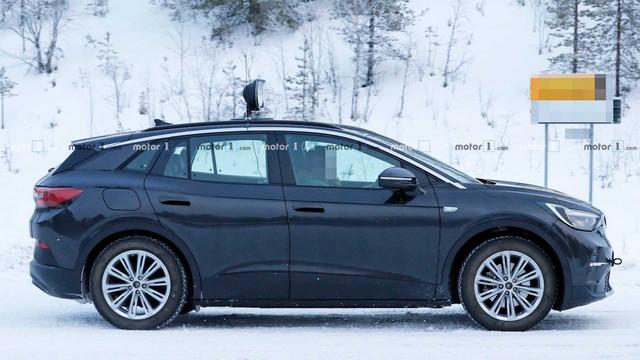 Volkswagen xác nhận có mini Tiguan sắp ra mắt - Ảnh 1.