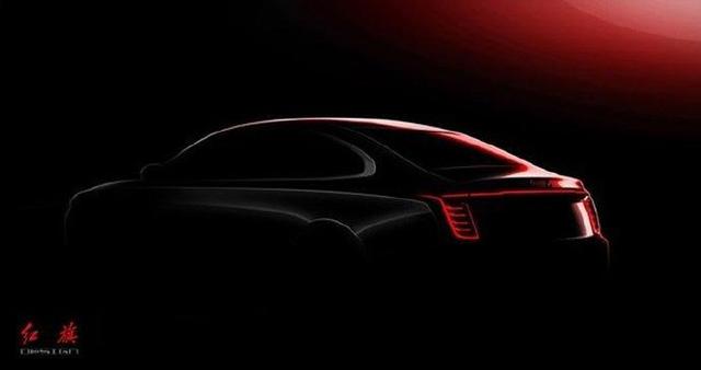 Lộ diện Hongqi H7 - Sedan siêu sang Trung Quốc mang vóc dáng Rolls-Royce thách thức Mercedes E-Class, BMW X5 - Ảnh 4.