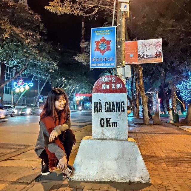 Nữ phượt thủ 25 tuổi chinh phục cực Bắc Việt Nam với VinFast Lux SA2.0: 'Mọi người bảo gấu và liều, tôi chỉ thấy tự tin' - Ảnh 5.