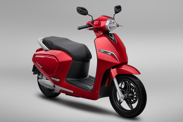 Sau VinFast, tới lượt Honda tặng xe cho các cầu thủ Việt Nam sau khi vô địch SEA Games 30 - Ảnh 3.