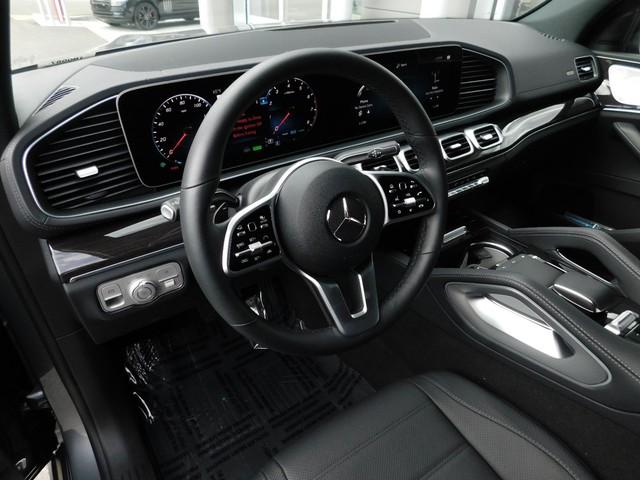 Mercedes-Benz GLS 450 nhập tư chào bán gần 7 tỷ đồng, gấp rưỡi chính hãng - Cái giá của có xe chơi Tết - Ảnh 3.