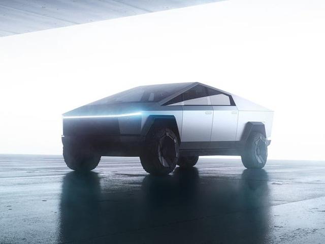 Trước Tesla Cybertruck, chỉ có duy nhất 1 chiếc xế hộp bọc thép không gỉ, được sản xuất từ tận năm 1983 - Ảnh 3.