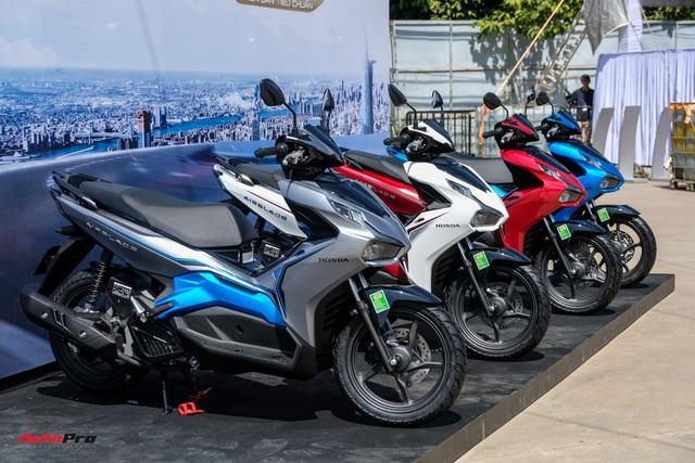 Người dùng tranh cãi nảy lửa về 3 điểm mới của Honda Air Blade 2020 vừa ra mắt tại Việt Nam - Ảnh 1.
